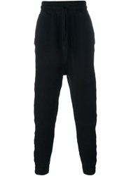 Blood Brother 'Ore' Track Pants Black