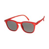 See Concept Sunglasses E Red Crystal