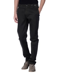 Seal Kay Independent Casual Pants Military Green