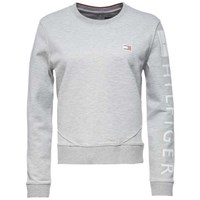Tommy Hilfiger Th Athletic Venetia Sweatshirt Grey