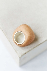 Urban Outfitters The Artist Ring Neutral