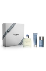 Dolcegabbana Beauty 'Light Blue Pour Home' Set 153 Value