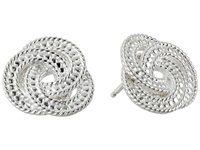 Anna Beck Knot Post Sterling Silver Earring