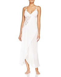 Jonquil Dancer Chiffon Gown Ivory