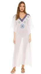 Ondademar Kufra Long Caftan