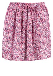 Gap Aline Skirt Pink Rose