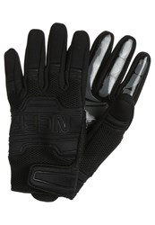 Neff Rover Gloves Black