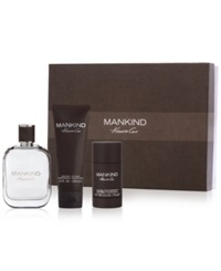Kenneth Cole Mankind Gift Set A Macy's Exclusive