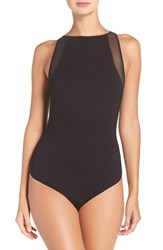 Cosabella Women's 'Bisou' Sleeveless Bodysuit