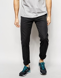 Replay Chinos Slim Fit Washed Black