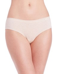Kensie Emily Lace Hipster Oat Heather