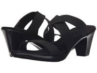 Vivanz Olivia Black High Heels