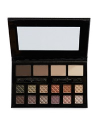 Lord And Taylor 16 Piece Beauty Book Eyeshadow Set The Nudes