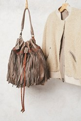 A.S.98 Amelie Fringed Bucket