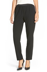 Sanctuary 'City' Track Pants Black