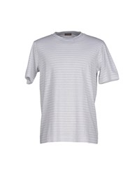 Cruciani Topwear T Shirts Men White