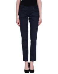 Nuvola Casual Pants Blue