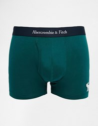 Abercrombie And Fitch Trunks In Green Green