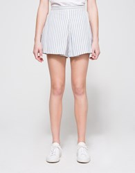 Farrow Echo Striped Shorts