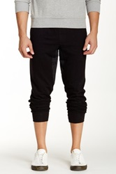 Request Derrick Jogger Black