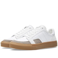 Our Legacy Off Court Sneaker White Rubber