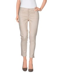 Ralph Lauren Black Label Denim Pants Light Pink