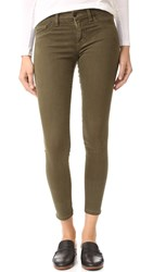 Siwy Felicity Skinny Jeans Army Green