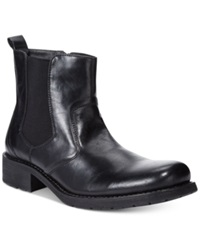 Unlisted Cop 2 It Double Gore Boots Men's Shoes