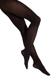 S.Oliver Tights Black
