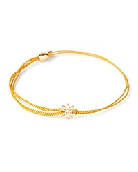 Alex And Ani Daisy Kindred Cord Bracelet Charity By Design Collection Yellow