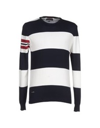 Marville Sweaters White