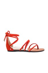 Vince Camuto Adalson Sandal Red