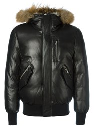 Mackage 'Glen F5' Jacket Black