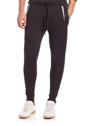 2Xist Performace Sweatpants Black
