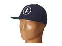 Electric Eyewear Ff Corpo I.D Fitted Navy Caps