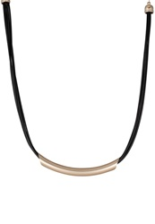 Anna Field Necklace Gold