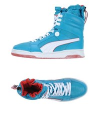 Puma By Miharayasuhiro Footwear High Tops And Trainers Men