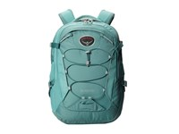 Osprey Questa Pack Minty Green Backpack Bags Blue