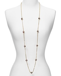 Dylan Gray Beaded Station Necklace 46 Bloomingdale's Exclusive