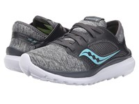 Saucony Kineta Relay Heather Blue Women's Running Shoes