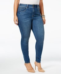 American Rag Griffith Wash Skinny Jeans Only At Macy's