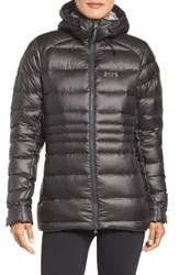 Helly Hansen Women's Icefall Quilted Down Jacket