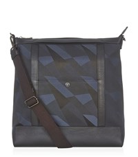 Mulberry Camo Canvas Backpack Unisex