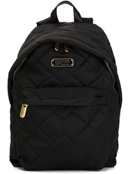 Marc By Marc Jacobs 'Crosby Quilt' Backpack Black