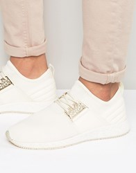 Cayler And Sons Katsuro Trainers White