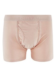 Topman Premium Pink Trunks