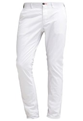 Superdry Rookie Chinos Ivory Off White