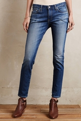 Ag Jeans Ag Legging Ankle Jeans 8 Year Tundra