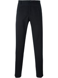 Dolce And Gabbana Tailored Trousers Blue