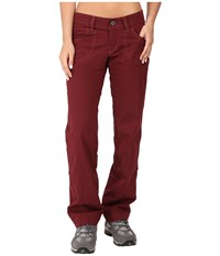 Kuhl Kontra Pant Syrah Women's Casual Pants Purple